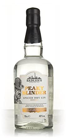 peaky blinder spiced dry gin grocery. Black Bedroom Furniture Sets. Home Design Ideas