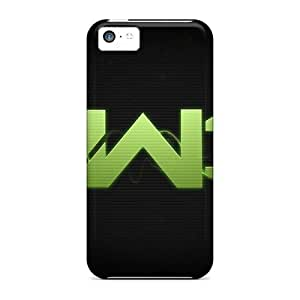 Hot Tpu Cover Case For Iphone/ 5c Case Cover Skin - Call Of Duty Modern Warfare by mcsharks