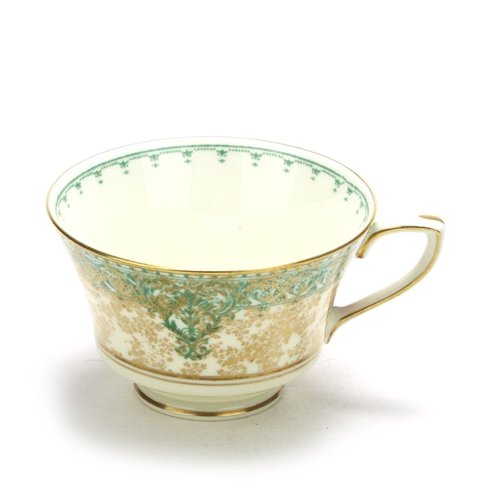 C51 by Royal Worcester, China Cup, Green ()