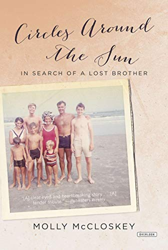 (Circles Around the Sun: In Search of a Lost Brother)