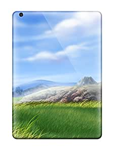 New Arrival Case Cover With Ipad Design For Ipad Air Landscape