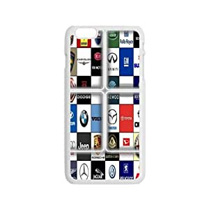 SANYISAN Wonderful car sign fashion cell phone case for iPhone 6