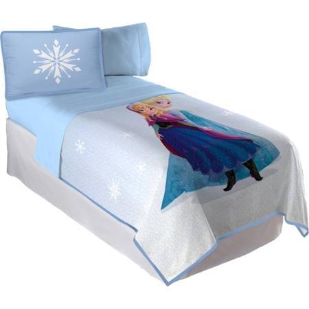 frozen quilt - 1