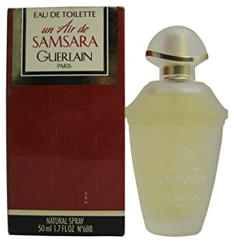 Toilette For Air De Guerlain 1 Samsara WomenEau Un Oz Spray 6 By CrBedox