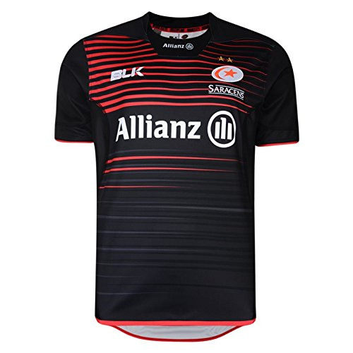 Usa Home Rugby Shirt - 8