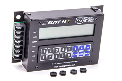 Biondo Racing Products Digital Elite 95 Delay Box P/N DDI-1041-BR ()