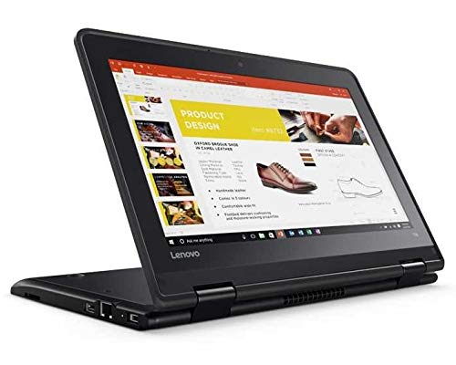2019 Lenovo ThinkPad Yoga 11e 11.6