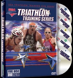 USA Triathlon Training Series by Endurance Films and USA Triathlon