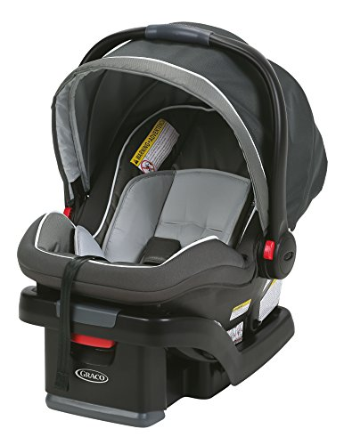 graco side by side stroller - 5