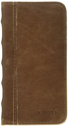 Galaxy GMYLE Vintage Pattern Leather