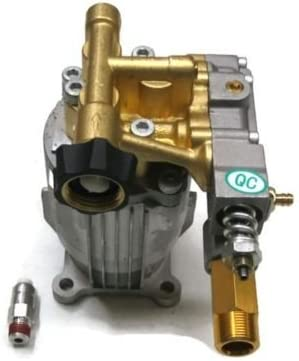 Harbor Freight Power Pressure Washer Water Pump