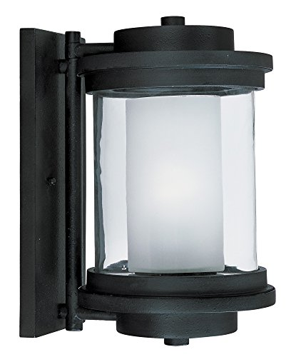 Maxim Lighting 5864CLFTAR Mount Lighthouse 1-Light Outdoor Wall