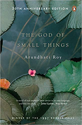 Buy God of Small Things: Booker Prize Winner 1997- English Book Online at  Low Prices in India | God of Small Things: Booker Prize Winner 1997-  English Reviews & Ratings - Amazon.in