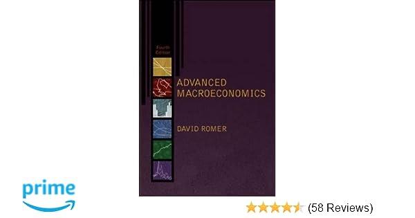 Advanced macroeconomics the mcgraw hill series in economics advanced macroeconomics the mcgraw hill series in economics 8601300058269 economics books amazon fandeluxe Images