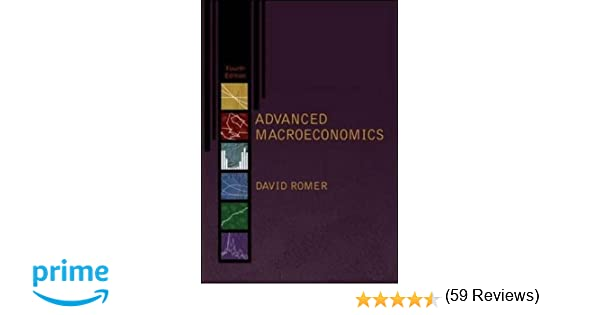 Advanced macroeconomics the mcgraw hill series in economics advanced macroeconomics the mcgraw hill series in economics 8601300058269 economics books amazon fandeluxe Image collections