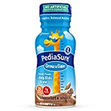 PediaSure Grow & Gain Nutrition Shake For Kids, Chocolate, 8 fl oz (Pack of 24): more info