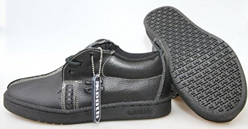 I-Path Skateboard Schuhe - Panther -- Black