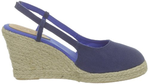 US Polo Assn Wedges Emma Blau - Blau (Blu)