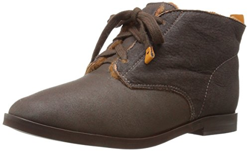 Bernardo Women's Sahara Winter Boot, Chocolate, 8 M US