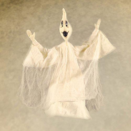 Gareth Ghost Figure 20in 65466 Joe Spencer Halloween Decorations by GII -