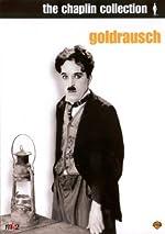 Filmcover Charlie Chaplin - Goldrausch