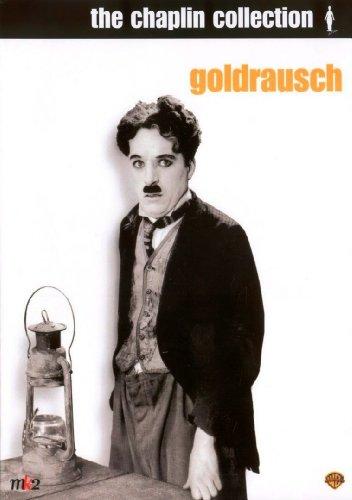 Charlie Chaplin - Goldrausch Film
