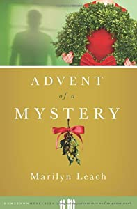 Advent of a Mystery (Hometown Mysteries)