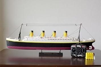 Radio Control Rc Sea Jumbo Cruise Ship Remote Control Large D - Remote control cruise ship
