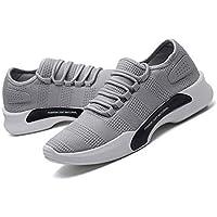 Krors Men's Mesh Sports Running Shoes