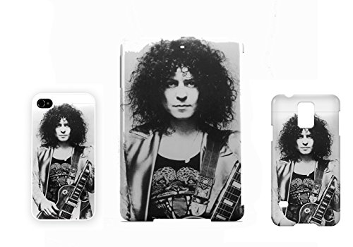 Marc Bolan T Rex iPhone 7+ PLUS cellulaire cas coque de téléphone cas, couverture de téléphone portable