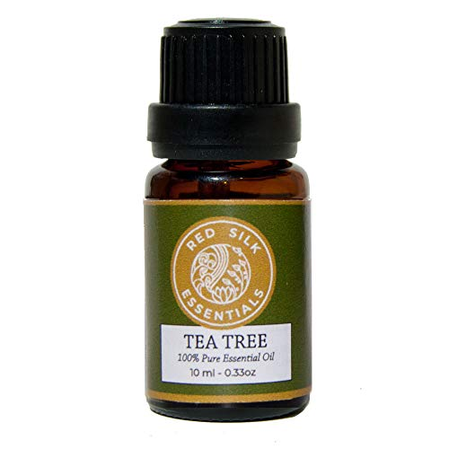 Price comparison product image Tea Tree - 100% Pure Undiluted Essential Oil