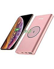 BONAI Bateria Externa Wireless 13800mAh