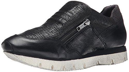 OTBT Women's Sewell Fashion Sneaker Black outlet recommend ckKNP0Ld