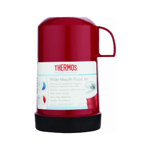 Thermos 7021AP6 Cold Thermal Food