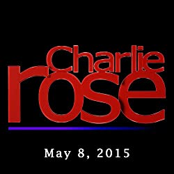Charlie Rose: Ernest Moniz, May 8, 2015