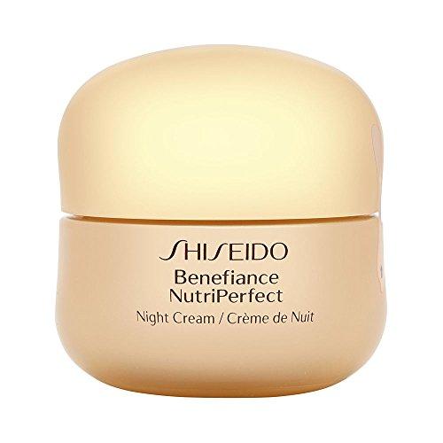 Shiseido/Benefiance Nutri Perfect Night Cream 1.7 Oz (50 Ml)