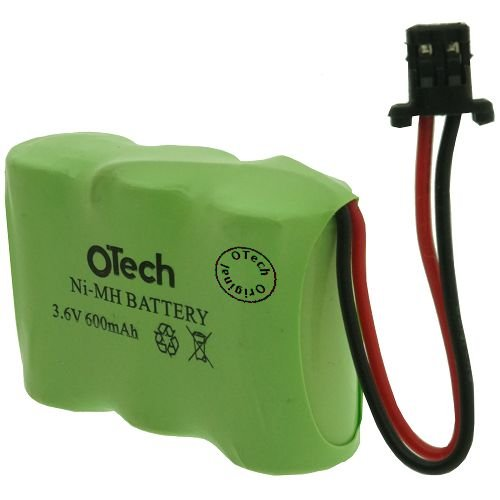Price comparison product image Otech Battery for PANASONIC KX-T3712
