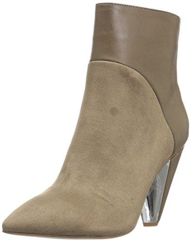 Generazione Bcbg Donna Lara Drm Micrsd / Smth Vcht Fashion Boot Taupe / Taupe