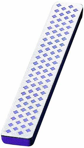 - Gatco 16008 Double Diamond Pocket Hone, Fine