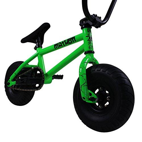 Mayhem Riot Mini BMX Bike