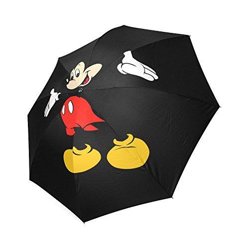 Custom Foldable Umbrella windproof Travel