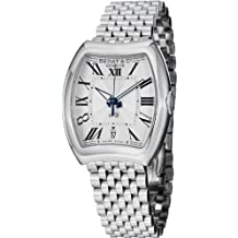 Bedat & Co. Number 3 Opaline Automatic Stainless Steel Ladies Watch 315.011.100