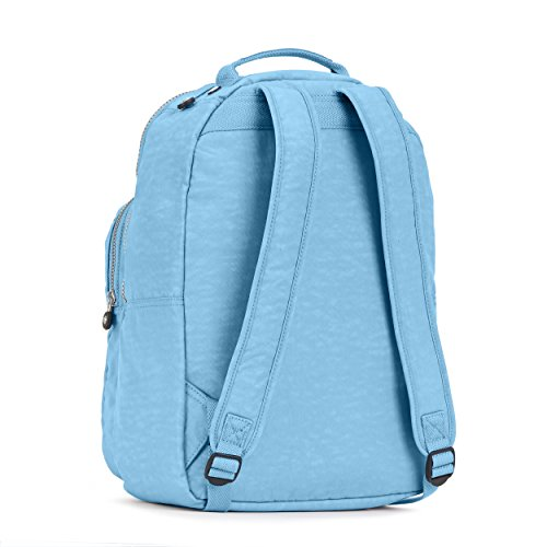 Kipling Seoul Solid Laptop Backpack