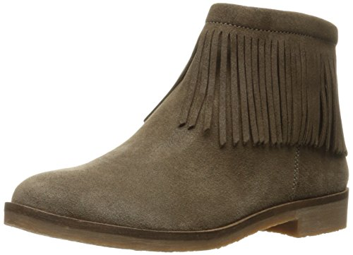 Galley Women's Lucky Brand Brindle Ankle Bootie wSaEqTa