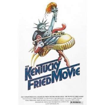 The Kentucky Fried Movie Poster Mini Poster 11inx17in Master Print
