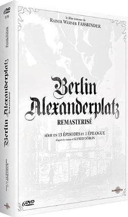 Berlin Alexanderplatz : Berlin Alexanderplatz