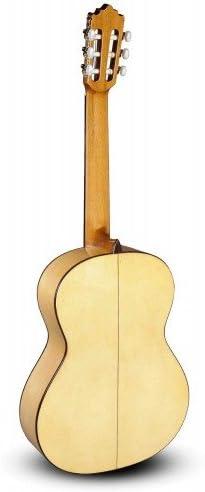 Paco Castillo 213 F – Guitarra Flamenco: Amazon.es: Instrumentos ...