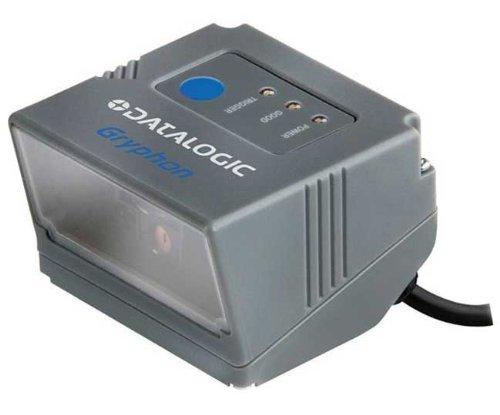 Datalogic GRYPHON FIXED SCANNER, 2D, USB