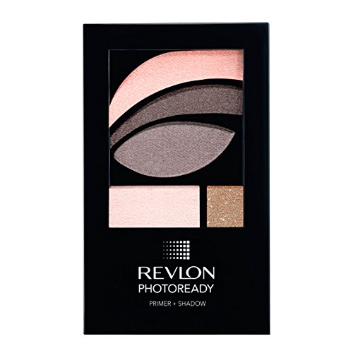 NEW Revlon PhotoReady~ Eye Primer + Shadow + Sparkle 5 Shade