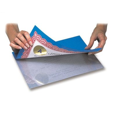 [해외]Cleer Adheer 헤비 웨이트 라미네이팅 시트 - 4 X5 4 Pkg/Cleer Adheer Heavyweight Laminating Sheets-4 X5  4 Pkg